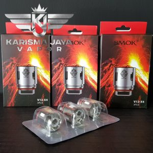 Replacement Coil Smok TFV12 X4 Coil
