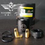 Druga 24mm Caps Kit