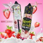 Berry Licious 60ml