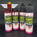 Berry Licious 60ml