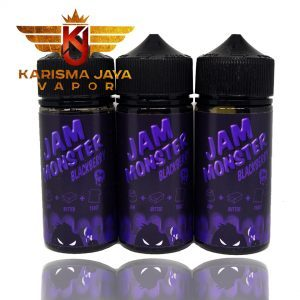 Jam Monster Limited Edition 100ml
