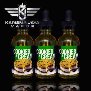 Cookies & Cream 60ml