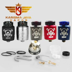 Ghoul RDA by Blitz – authentic