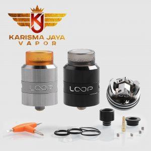 Loop Rda by Geek Vape
