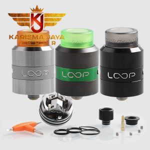 Loop Rda by Geek Vape