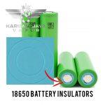 Insulator Battery