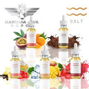 SALT by CRFT