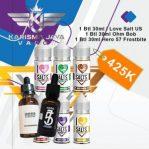 Package Salt Mix II