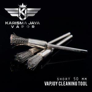 VapJoy Cleaning Brush Short 50mm