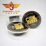 Coil Gear Clapton Ni80