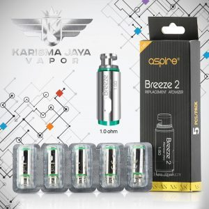 Replacement Coil Aspire Breeze2