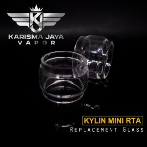 Vandy Vape Kylin Mini RTA Replacement Glass