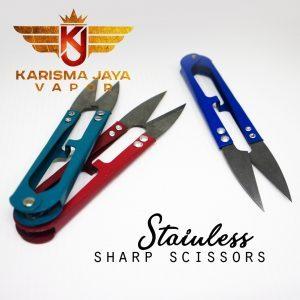 Stainless Sharp Scissors