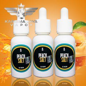 Peach Salt 30ml