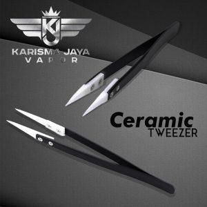 Ceramic Tweezers