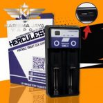 Hercules Portable Smart charger