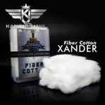 Xander Fiber Cotton