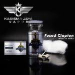 XVP Prebuilt Fusion Fused Clapton