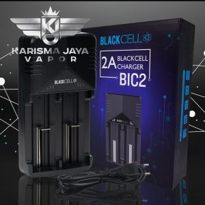 Blackcell Charger BIC2