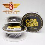 Coil Gear Fused Clapton Ni80
