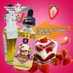 Strawberry Parfait 60ml