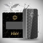 AugVape Druga Foxy 150W Mod