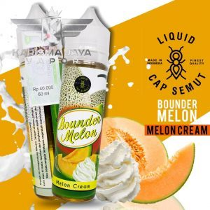 Bounder Melon 60ml