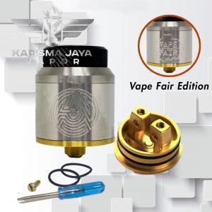 Artha Vape Fair Edition Copy