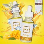 Salt Mango Freeze 30ml
