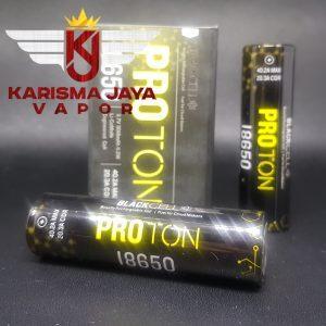 Blackcell Proton 18650 3000Mah 40A Battery