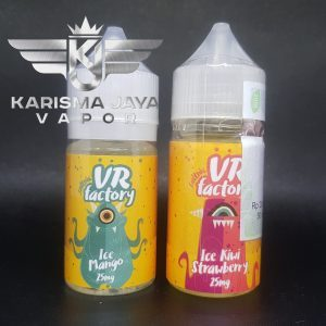 VR Factory Salt 30ml