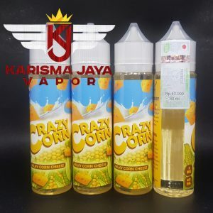 Crazy Corn 60ml