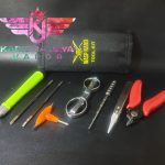 WASP Nano Tool Kit by Oumier