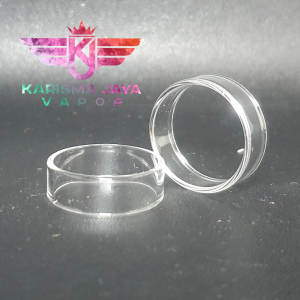 Wasp Nano Rdta Replacement Glass