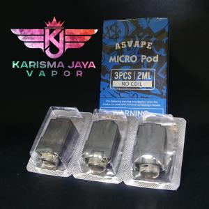 Asvape Micro Cartridge