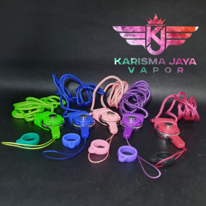 Lanyard Fidget Pods