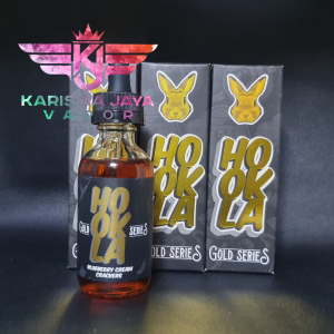 Hookla Gold Series 60ml