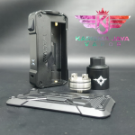 Rincoe Mechman Nano 90W RDA Kit