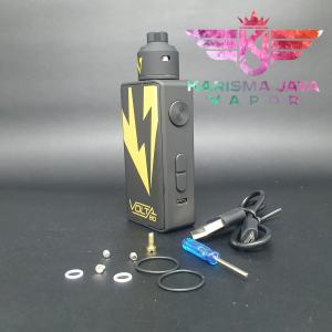 8Circle Volta 80W Kit