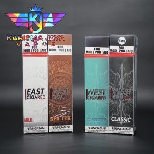Cigared Series 60ml
