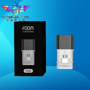Foom Cartridge
