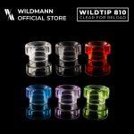 WildTip 810 Drip Tip Reload by Wildmann