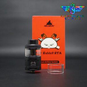 Hellvape Fat Rabbit RTA