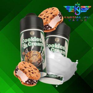 Cookies & Cream 100ml