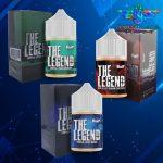 The Legend 60ml